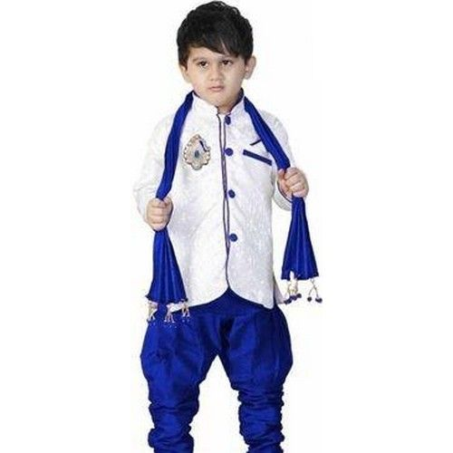 Kurta Pyjama Set For Kids 06
