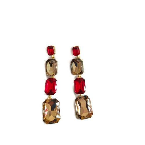HIGH QUALITY BEAUTIFUL EARINGS 01
