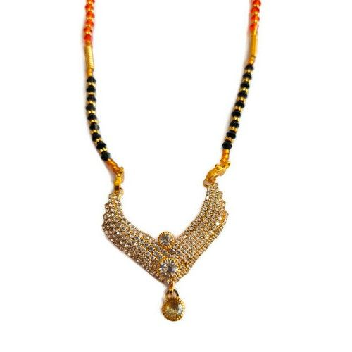High Quality Mangalsutra For Long Life 02