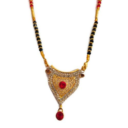 High Quality Mangalsutra For Long Life 03