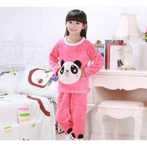 Imported Up Style Sweater With Trouser For Girls 02