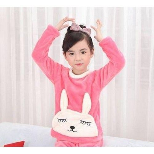 Imported Up Style Sweater With Trouser For Girls 04