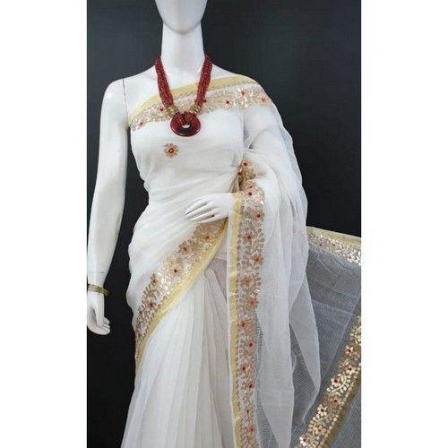 Stylish Trendy Kota Doriya Women Sarees 1