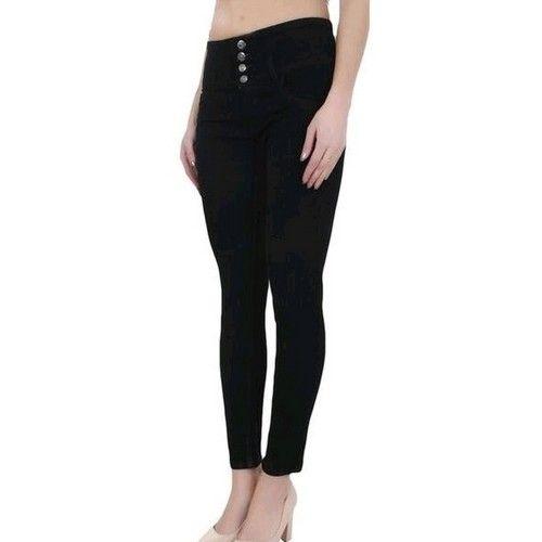 Alyssa Stylish Denim Women Jeans 04