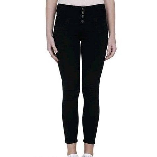 Alyssa Stylish Denim Women Jeans 06
