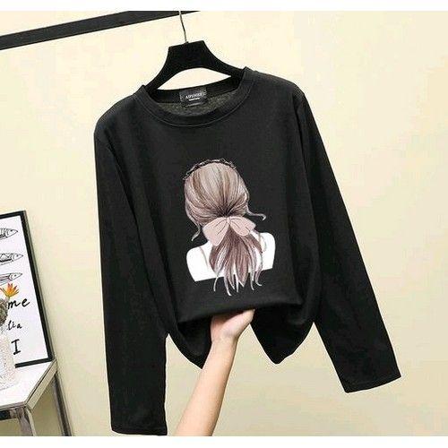 Latest Fabulous Women T-Shirts 01