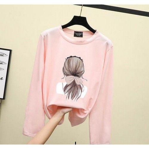 Latest Fabulous Women T-Shirts 03